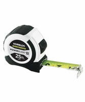KOMELON 54245 ABS Power Blade II 25ft. Tape Measure