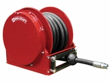 Low Profile Hose Reels