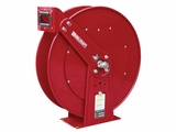 LP Gas Hose Reels