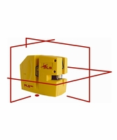 Pacific Laser Systems PLS480 PLS-60611 Multi-Function Laser Level