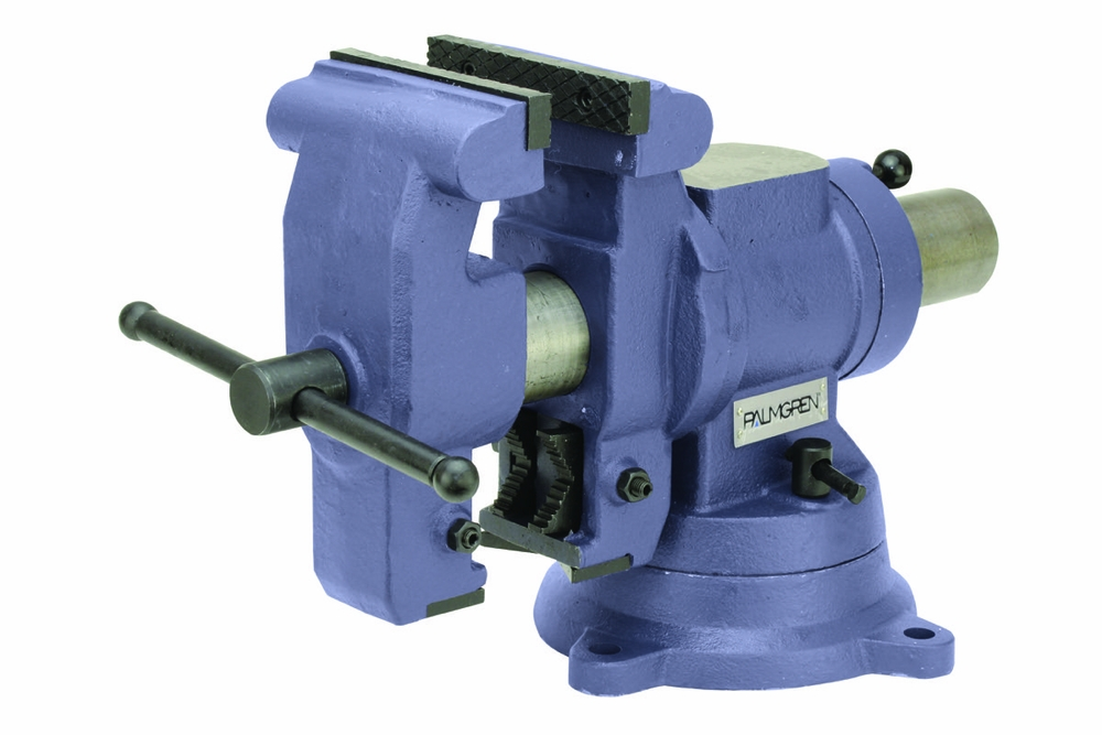vise in hit thumb bench product rotary vises