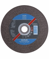 "PFERD 69946 4-1/2"" x .040"" Cut-Off Wheel, 7/8"" AH, A S SGP - 60 Grit - Type 1"