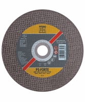 "PFERD 69960 6"" x .040"" Cut-Off Wheel, 7/8"" AH, A P PSF - 60 Grit - Type 1"