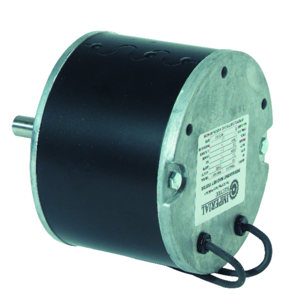 reelcraft 260450 1 3 hp 24v dc electric motor 38 amps