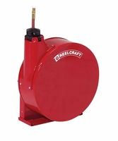 Reelcraft 5450-ELP 1/4 x 50ft, 300 psi, Air / Water With Hose
