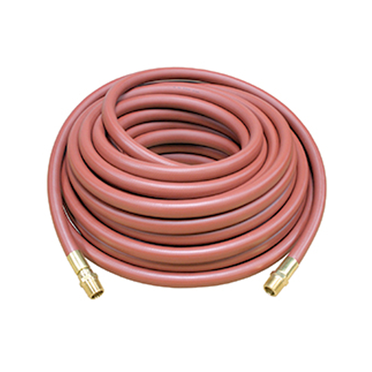 Reelcraft 601000 65 Low Pressure Air Water Hose 1 4 X 300psi
