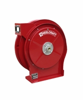 Reelcraft A5806-OLP 1/2 x 50ft, 500 psi, Air / Water Without Hose