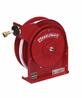 Reelcraft A5835-OLBSW23 1/2 x 35ft, 150 psi, Water With Hose