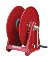 Reelcraft CA33106-M 3/4 x 50ft, 3000 psi, Without Hose, Hand Crank
