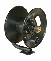Reelcraft CT6100LN 3/8 x 100, 300 psi, Low Pressure Air/Water Reel, No Hose