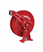 "Reelcraft E8600-OMP 3/8"" x 50' Ultimate Duty Spring Retractable Hose Reel, 3000 PSI No Hose"