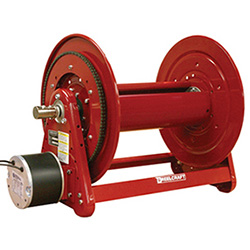 Reelcraft EH37118-L12D Heavy Duty 12V Motor Hose Reel Capable of 1 x 100ft Hose  sc 1 st  FastoolNow & Reelcraft EH37118-L12D Heavy Duty 12V Motor Hose Reel Capable of 1 ...