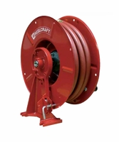 Reelcraft PWHC88100-H 1/2 x 100, 4000 PSI, Pressure Wash Reel with Hose
