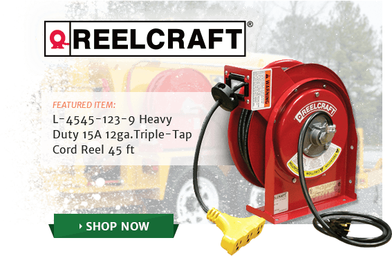 Reelcraft