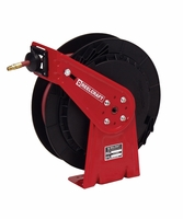 Reelcraft RT425-OLP 1/4 x 25ft, 300 psi, Air / Water With Hose