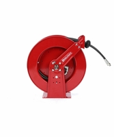 Reelcraft TH88050-OMP 1/2 x 50ft, 2000 psi, Twin Hydraulic With Hose