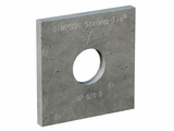 Simpson Strong-Tie Bearing Plates