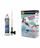 Simpson Strong-Tie CPFH09KT-KIT1 Polyurethane Crack Repair Kit + Extra CPFH09