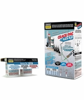 Simpson Strong-Tie CPFH09KT-KIT2 Polyurethane Crack Repair Kit + Extra ETR16