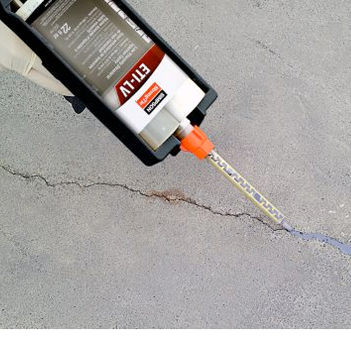 Simpson Strong-Tie ETILV22 Crack Repair Low Visc. Epoxy 22oz ...