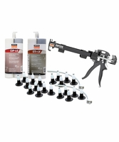 Simpson Strong-Tie ETILV22KT Professional Crack Repair Epoxy Kit