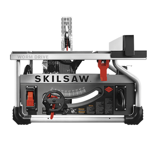 Skil Spt70wt 22 10 Worm Drive Table Saw