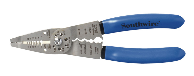 Southwire MPLN Wire Cutter|FastoolNow.com