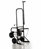 Southwire SBT-01 Simpull Wirebarrel Hand Truck