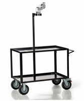 Southwire UC-100 Simpull Coilpak Utility Cart