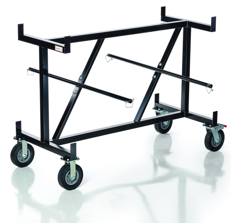Southwire WW-520 Wire Wagon 520 - Mc Cable Cart - Holds 4 1000 Ft ...