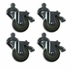 SuperMax Tools 98-0130 Casters-Set of Four