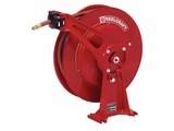 Vehicle Mount Hose Reels