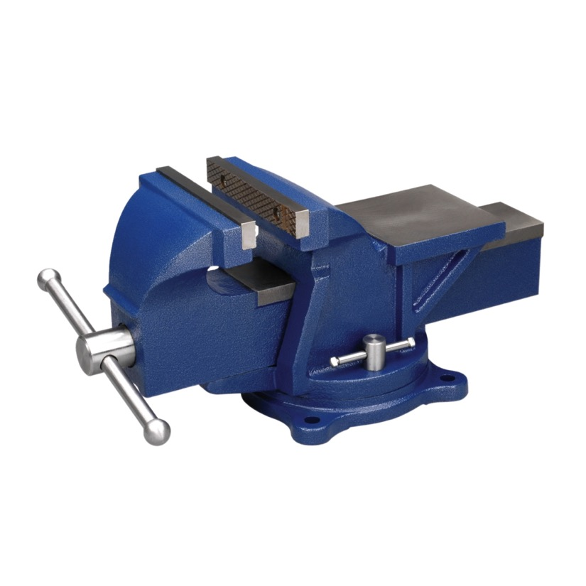 tools the p in capri head and base vises rotating bench vise