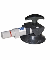 """Wood's Powr-Grip TL3TH 3"""" Concave Vacuum Cup with T-Handle"""
