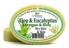 Aloe & Eucalyptus Shampoo All-In-One