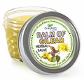 Balm of Gilead Herbal Salve Jar 4oz