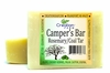 Camping Soap Bar / Coal Tar All-In-One