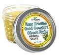 Easy Breathe Cold Comfort Chest Rub 4oz Jar