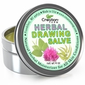 Herbal Drawing Salve 4oz Tin