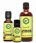 Lemon Essential Oil - Aceite esencial de lim�n