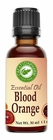 Orange (Blood) Essential Oil 30 ml (1 oz)
