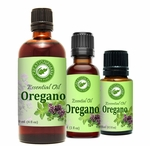 Oregano Essential Oil- Aceite esencial de or�gano