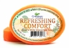Refreshing Comfort Goatsmilk Glycerin Soap with Orange & Cedar