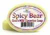 Spicy Bear Goat's Milk Glycerine Soap