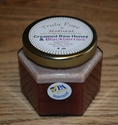Raw Creamed Honey - Organic Blackberry 6 oz