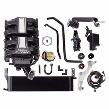 05-09 Mustang GT Edelbrock E-Force Competition Supercharger Kit 1585