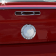 05-09 Mustang Designer 3rd Brake Light Bezel Polished