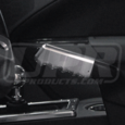 05-14 Ford Mustang Billet Pistol Grip E-Brake Handle