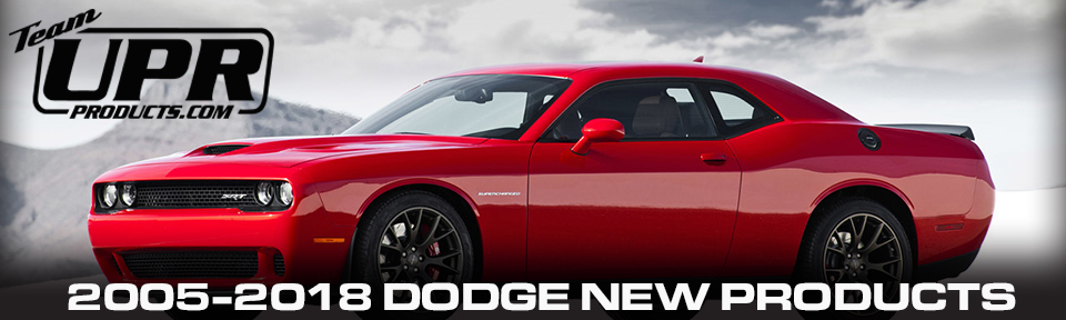 dodge mopar  products  accessories upr