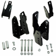 07-14 Shelby GT500 Lower Control Arm Relocation Bracket Kit